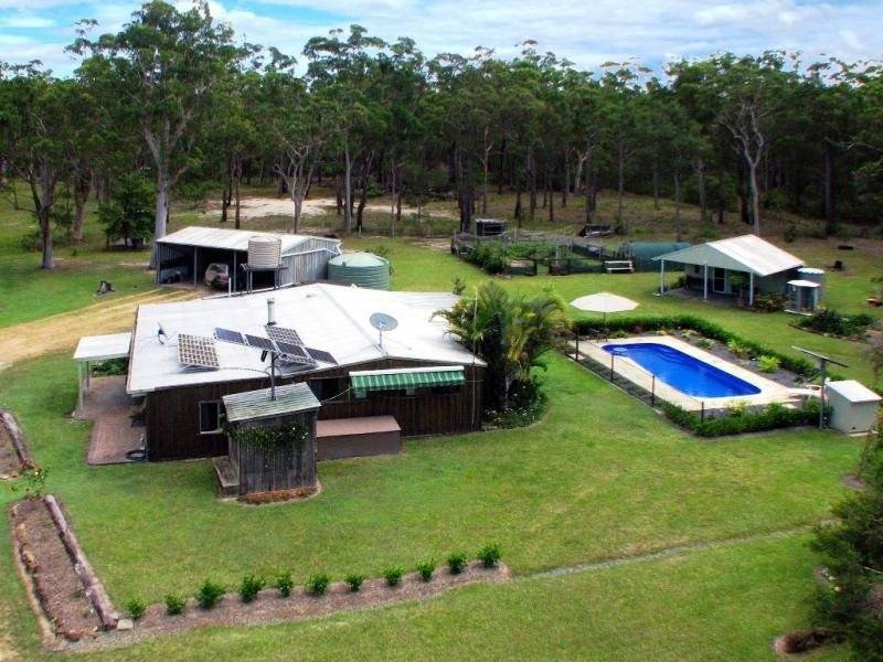 281 Sommervale Road, Tucabia, NSW 2462