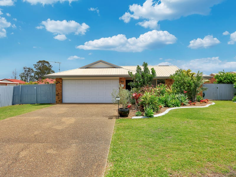 7 O'Meara Avenue, Bundaberg East, Qld 4670