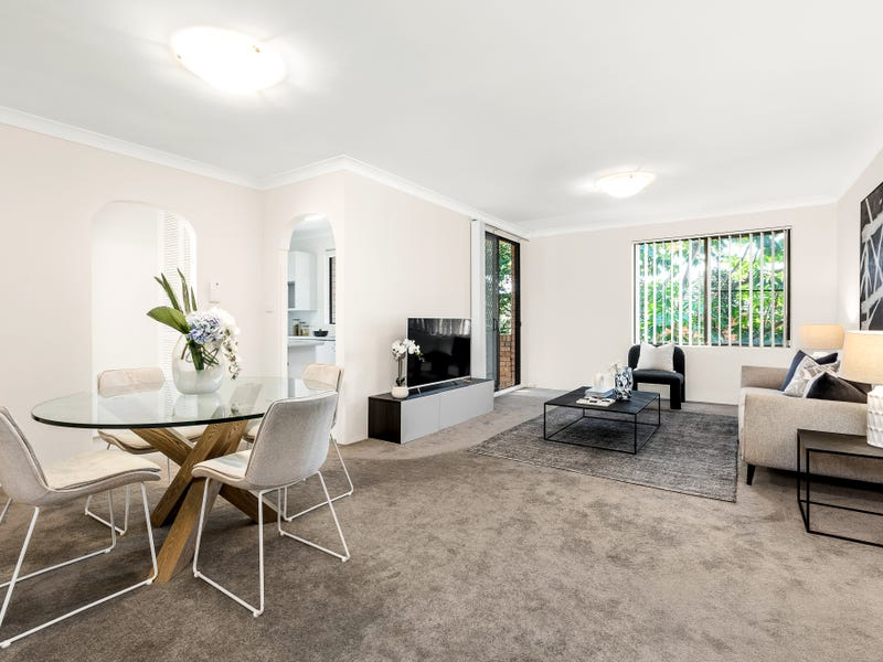 12/1-3 Church Street, Willoughby, NSW 2068