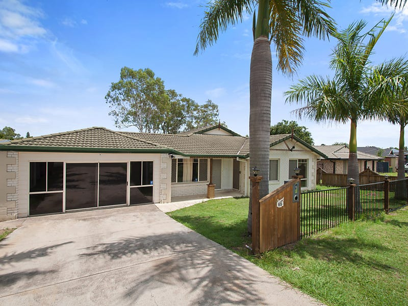 65 Penrose Circuit, Redbank Plains, Qld 4301