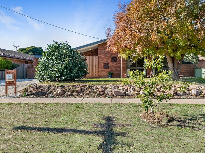 53 Monds Avenue, Benalla, Vic 3672