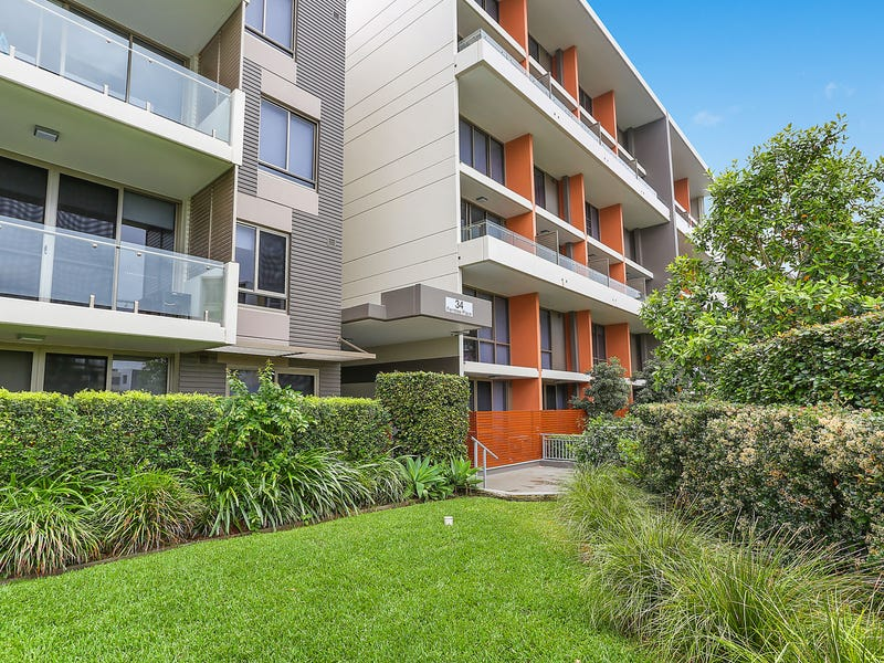 G01/34 Ferntree Place, Epping, NSW 2121