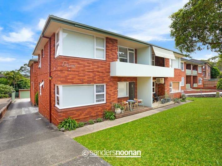 2/3 Letitia Street, Oatley, NSW 2223