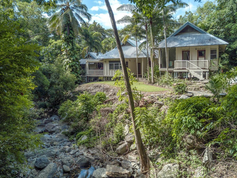 318 Mowbray River Road, Port Douglas, Qld 4877