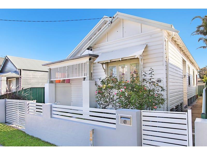 49 BOURKE STREET, Carrington, NSW 2294