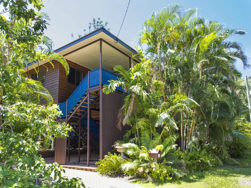 6 Boulder Court, Nelly Bay, Qld 4819