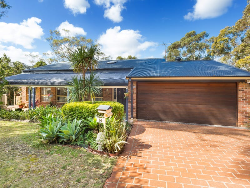14 Seabrook Avenue, Grays Point, NSW 2232