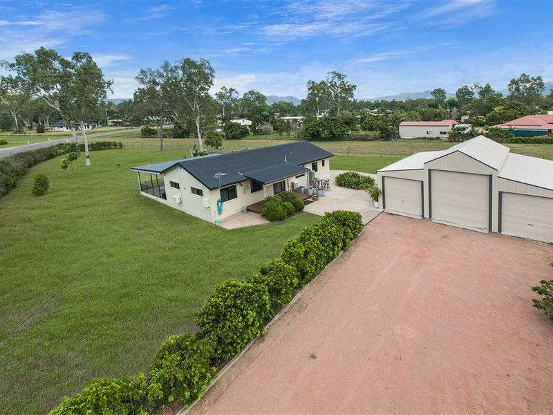31 Samhordern Road, Alice River, Qld 4817