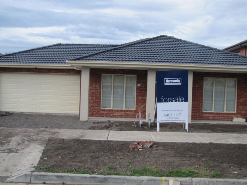 11 Unmack Road, Epping, Vic 3076