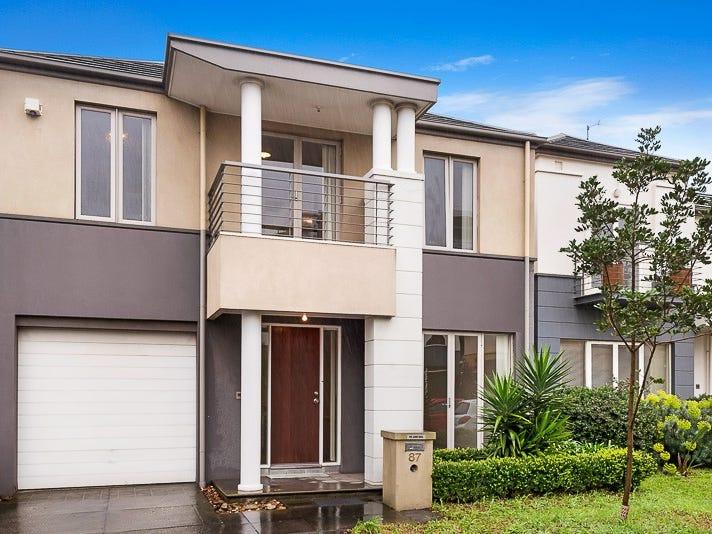 87 The Crescent, Port Melbourne, Vic 3207