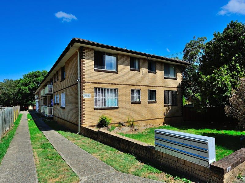8/71 Dartbrook Road, Auburn, NSW 2144