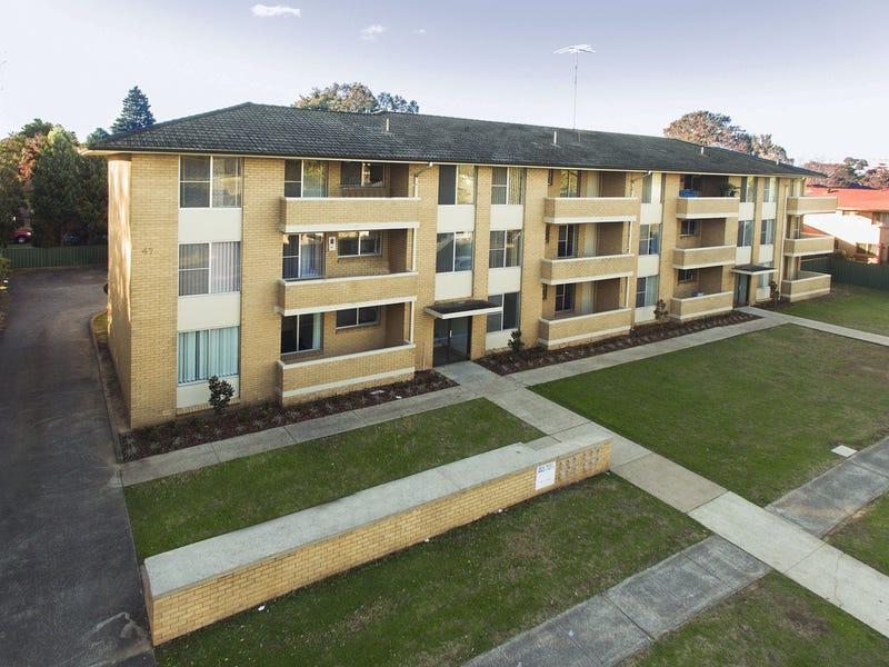 3/47 Rodley Avenue, Penrith, NSW 2750