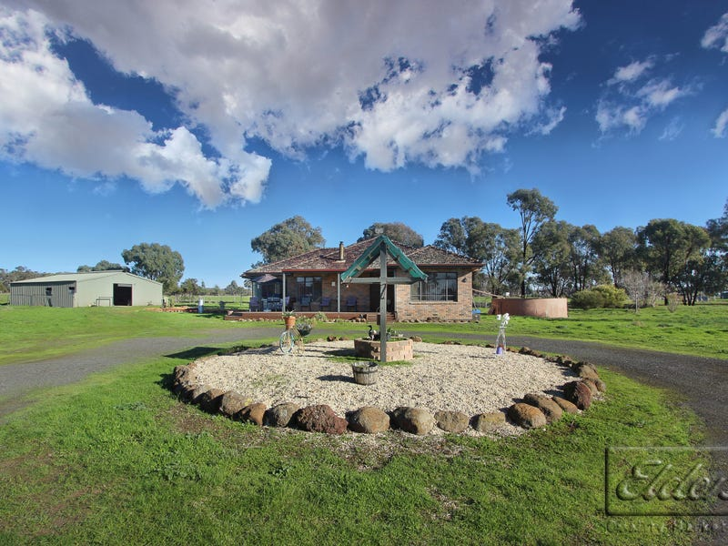 134 Egans Road, Marong, Vic 3515