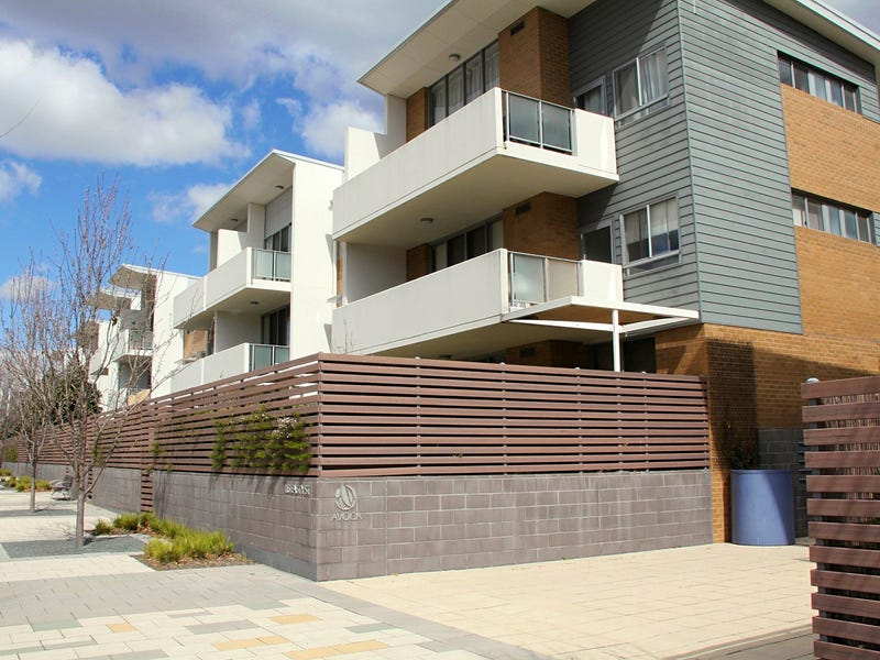 90/116 Easty Street, Phillip, ACT 2606