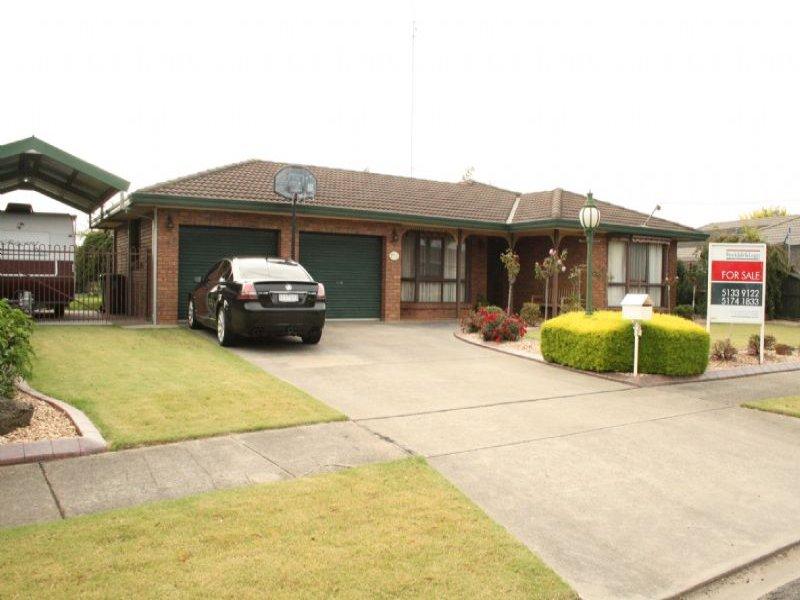 2 Ensay Court, Morwell, Vic 3840