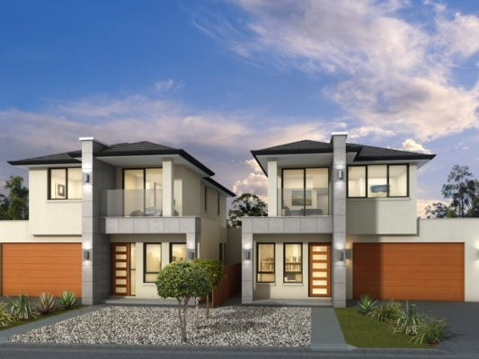 Lots 1 & 2/25 Young Avenue, West Hindmarsh