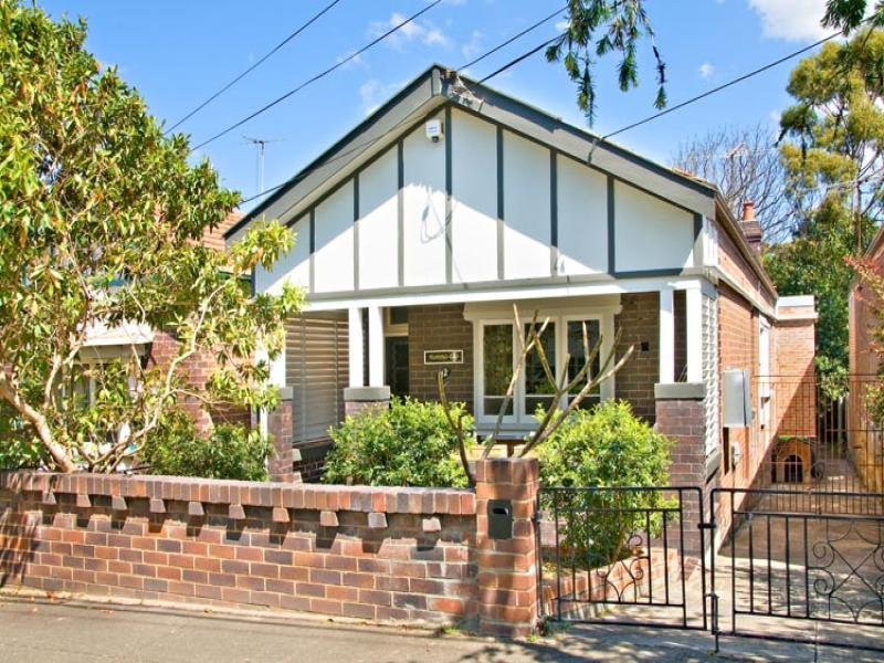 112 Warren Road, Marrickville, NSW 2204
