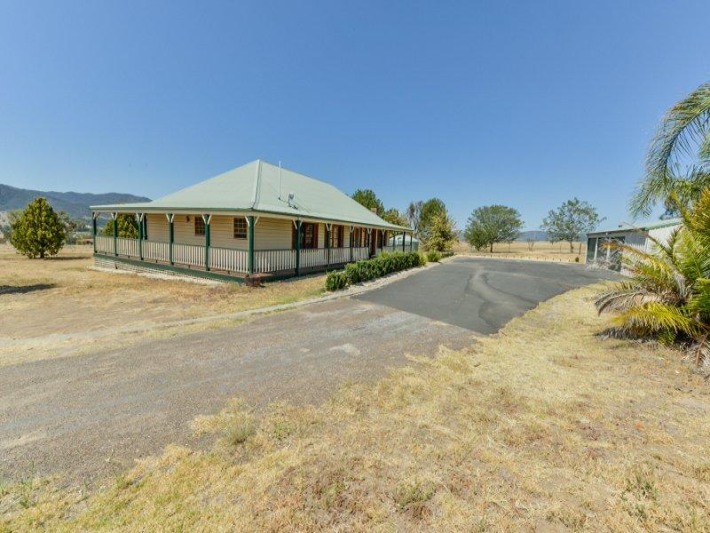 69 Cockburn Valley Road, Kootingal, NSW 2352
