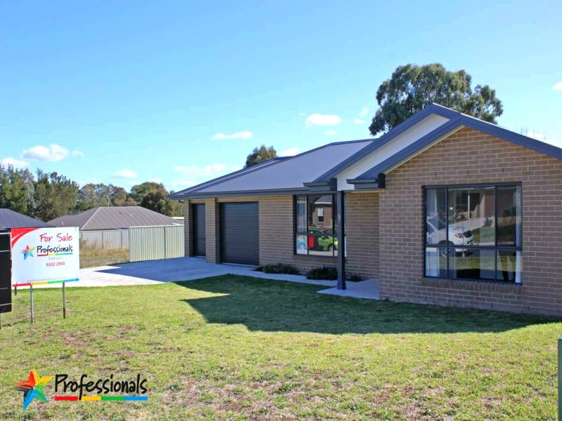 9  Wellesley Court, Raglan, NSW 2795