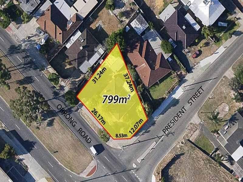 409 Orrong Road, Kewdale, WA 6105