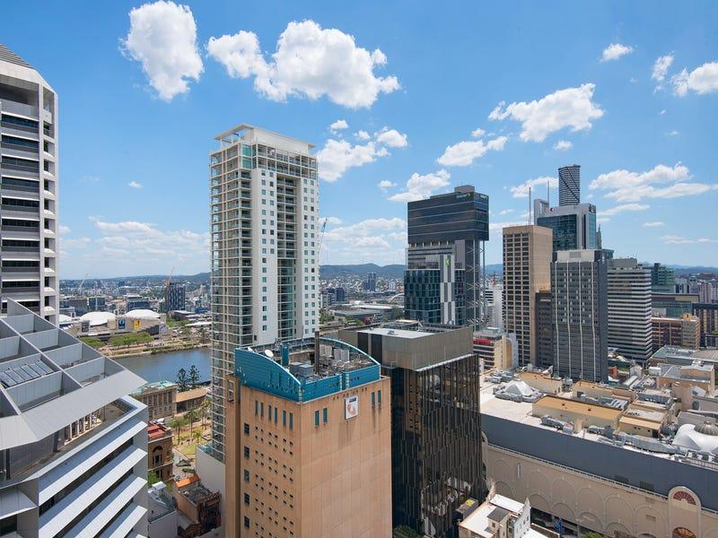 2905/108 Albert Street, Brisbane City, Qld 4000