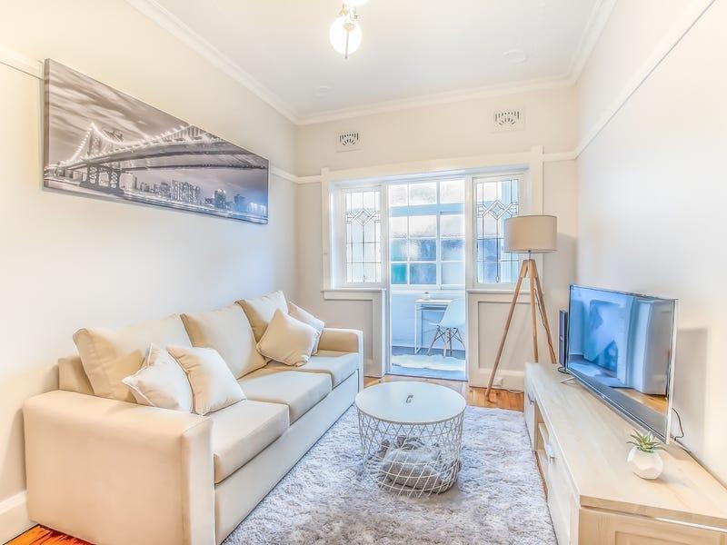 4/39 Fitzroy Street, Kirribilli, NSW 2061