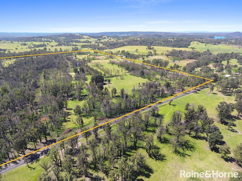 188 Pointer Road (via Milton), Yatte Yattah, NSW 2539