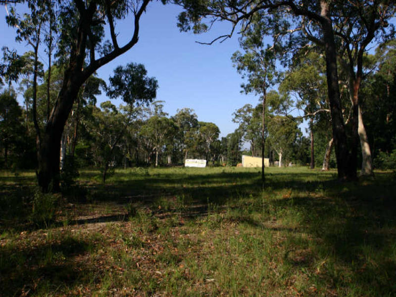 Lot 58 Sussex Inlet Road, Sussex Inlet, NSW 2540