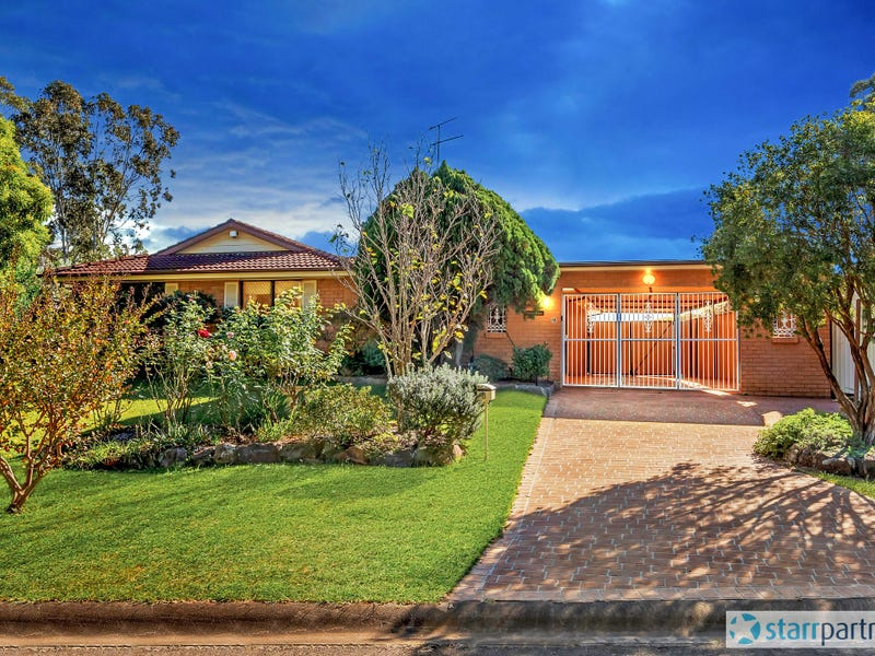 8 Pawson Place, South Windsor, NSW 2756