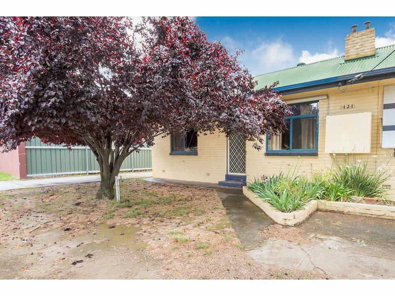 2/424 Kotthoff Street, Lavington, NSW 2641