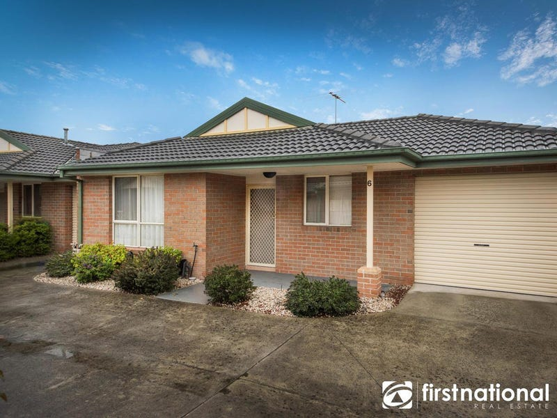 6/443 Ormond Road, Narre Warren South, Vic 3805