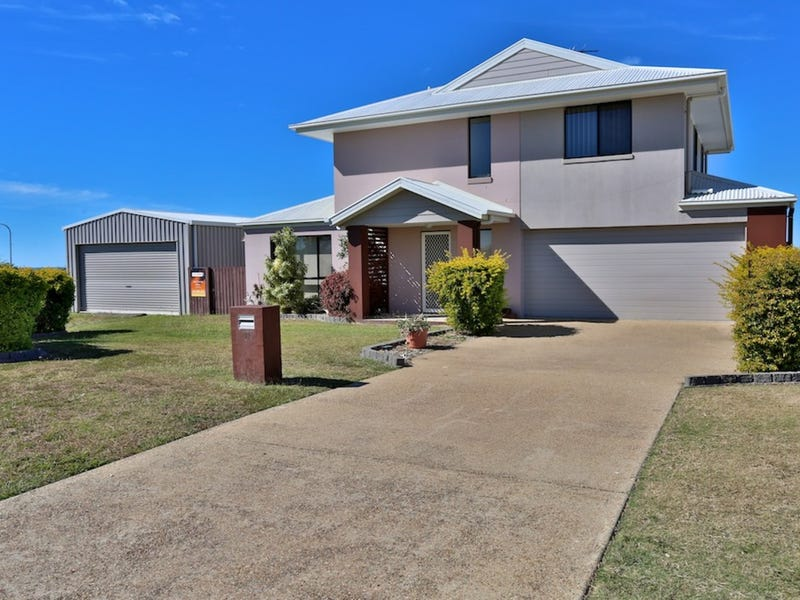 11 The Ridge Way, Zilzie, Qld 4710