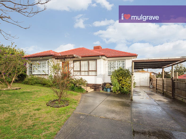 16 Highfield Avenue, Mulgrave, Vic 3170