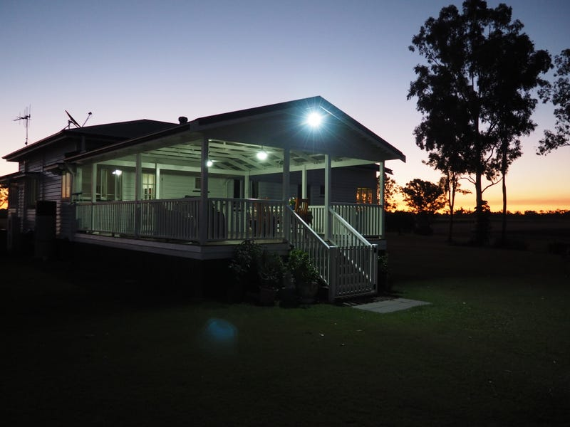 698 Walkers Point Road, Walkers Point