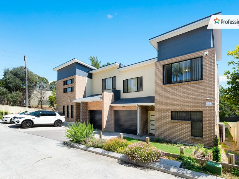 2/169 Spurway Street, Ermington, NSW 2115