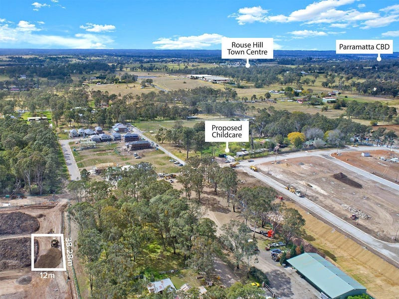 Lot 606 William Street, Riverstone