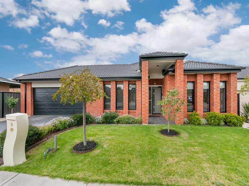 3 Crewe Lane, Craigieburn, Vic 3064