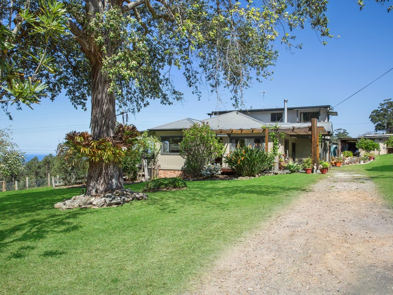 195 Woodburn Road, Milton, NSW 2538