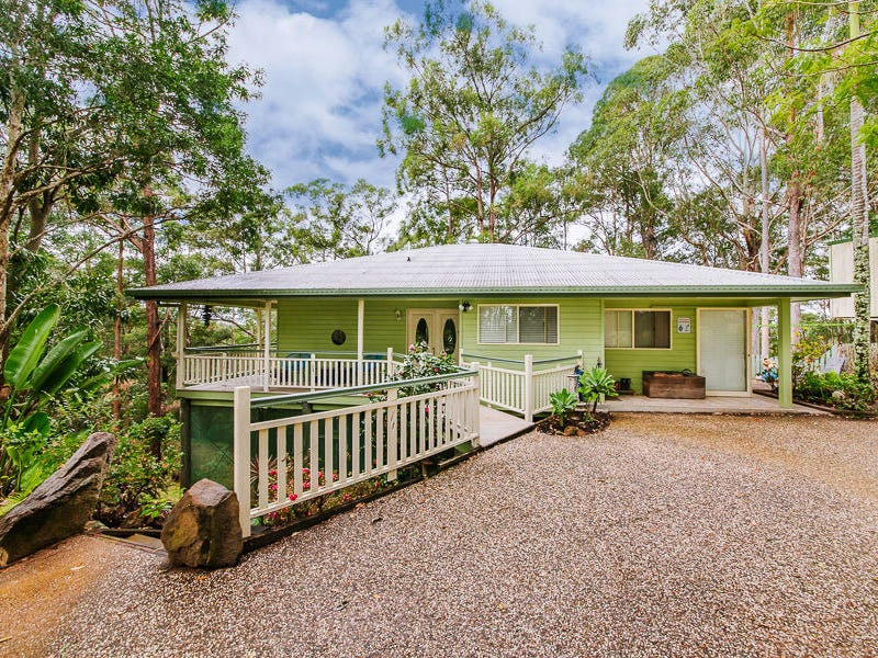 92 - 102 Ratcliffes Road, Hunchy, Qld 4555