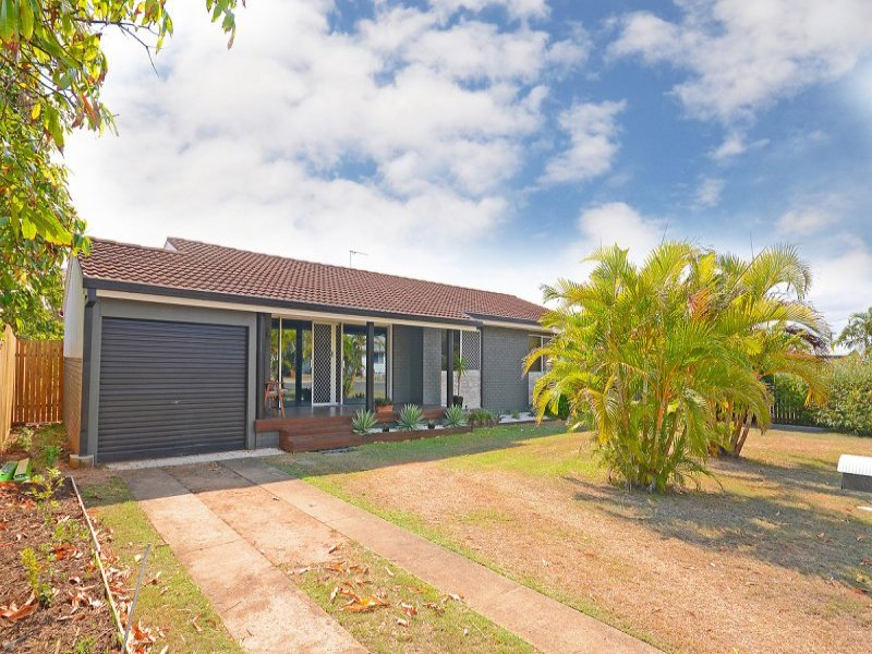 104 Long Street, Point Vernon, Qld 4655