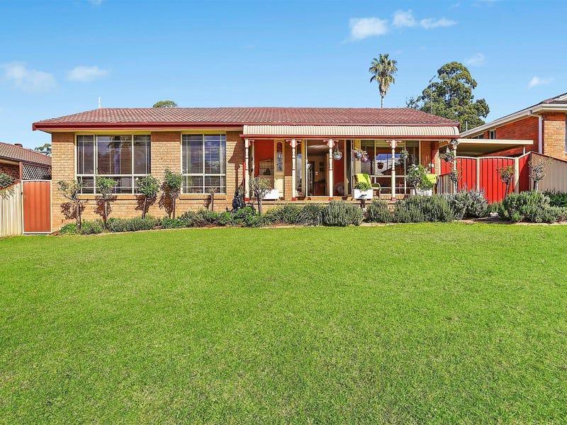 6 Jowett Place, Ingleburn, NSW 2565