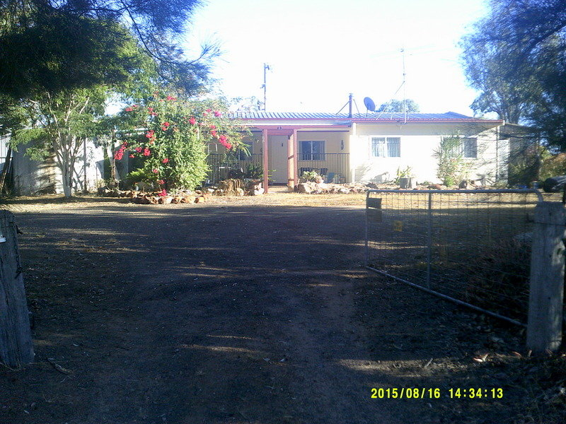 1158 Proston Boomdooma Road, Okeden, Qld 4613