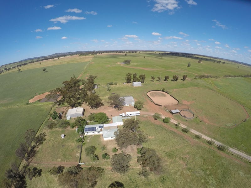 1328 Goldfields Way, Temora, NSW 2666