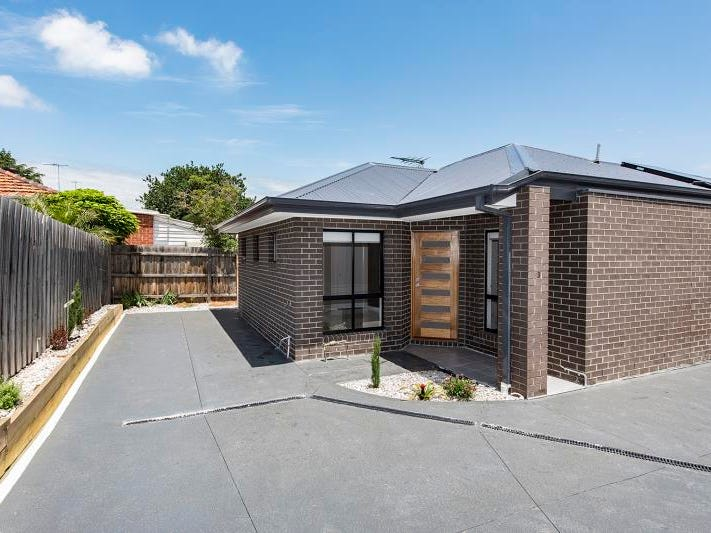 3/27 Beaumont Parade, West Footscray, Vic 3012