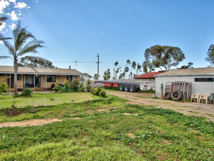 lot 36 Second Street, Wild Horse Plains, SA 5501