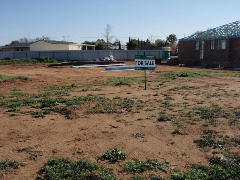 Lot 6 Meakes Street, Hay, NSW 2711