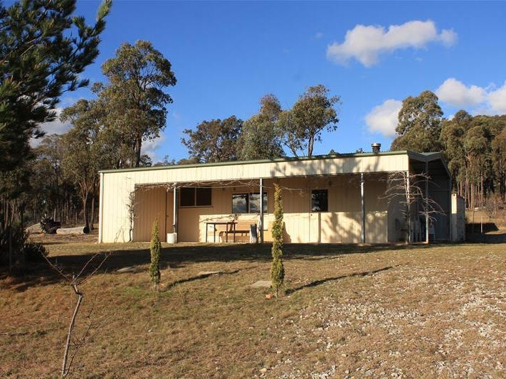6734 Castlereagh Highway, Ilford, NSW 2850