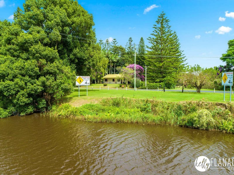 342 Belmore River Left Bank Road, Belmore River, NSW 2440