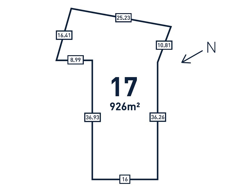 Lot 17, 73 Kennewell Street, White Hills, Vic 3550