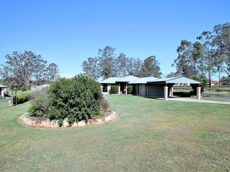11 Emily Court, Walloon, Qld 4306